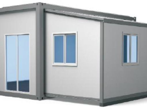 Folding Container Houses